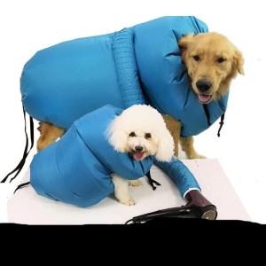 Jaqueta Secadora De Pelos Para Pet