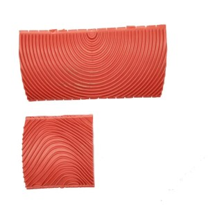 Kit Ferramenta Para Textura Em Parede (2 Peças)