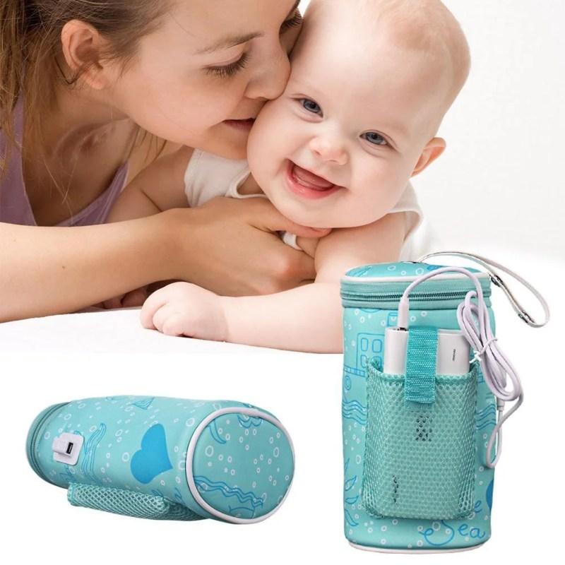 Aquecedor De Mamadeira - Smart Baby