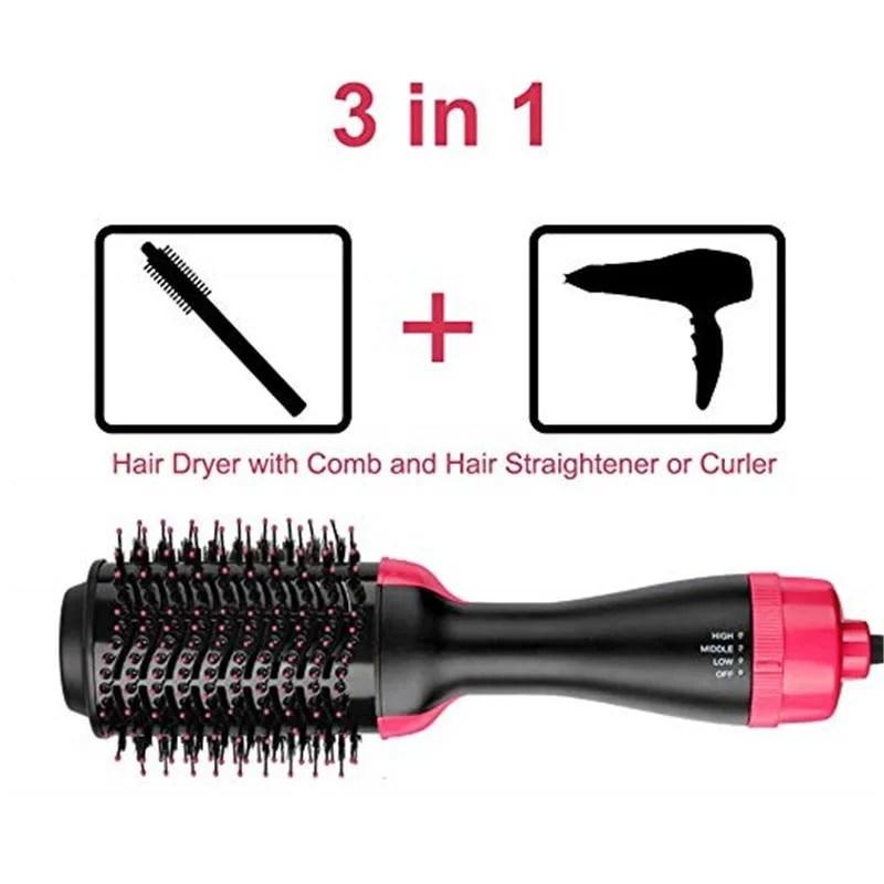 Escova Profissional Brush Hair