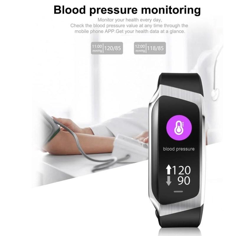 Relógio Eletrônico Smartwatch Talk Band - Android e IOS
