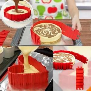 Perfect Cake - Molde para Bolos