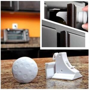 Safety Lock - Trava Magnética