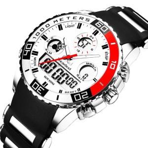 Relógio Esportivo Militar