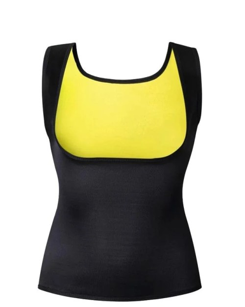 T-Shirt Thermal - Regata Térmica Feminina Neoprene