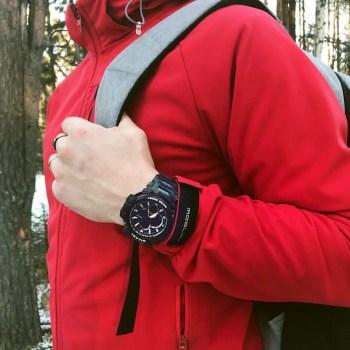 Relógio Adventure 2.0