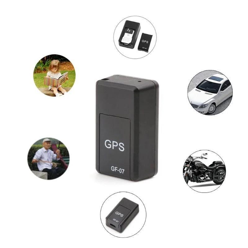 Rastreador - GPS