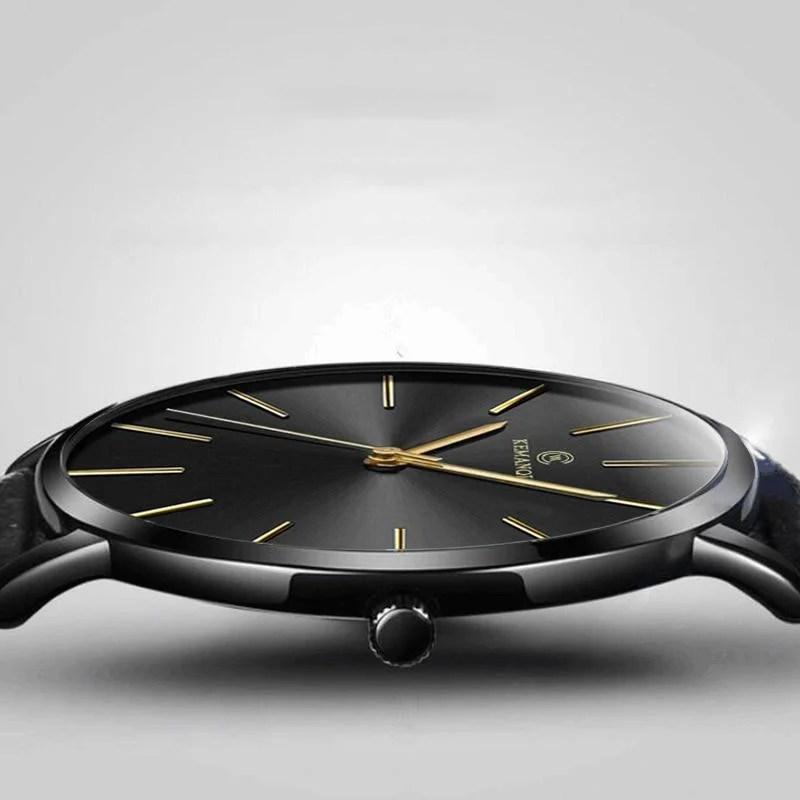 Relógio Cosmograph Ultra Fino