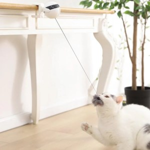 Brinquedo Interativo Para Gatos