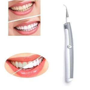 Cleanteeth Remove A Placa Bacteriana E O Tártaro Como Se Você Estivesse No Dentista!