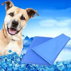 Colchão de Gel para Resfriamento de PETs