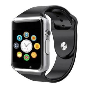 Smartwatch A01 Relógio Inteligente Redes Sociais