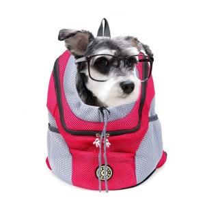 Mochila Transportadora para Pets