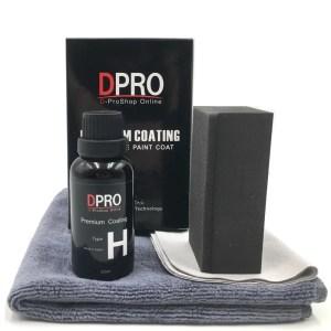 DPRO Kit de Revestimento Cerâmico