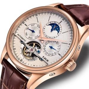 Relógio Gentleman Oficial