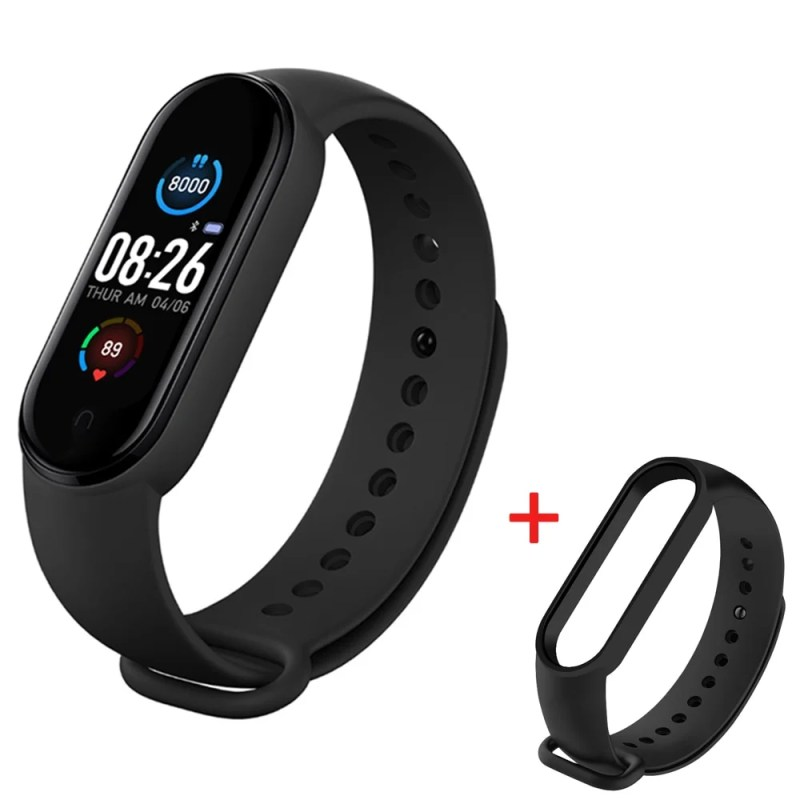 SmartWatch Band 5