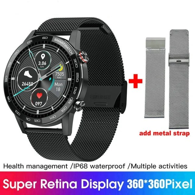 Gtr Business Smartwatch
