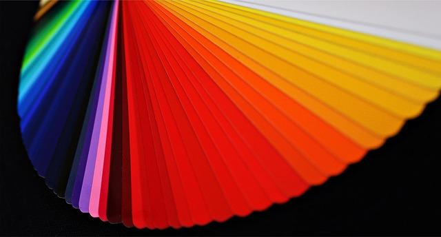 Kolorowe farby Tikkurila