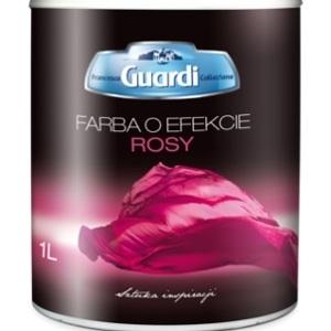 Farba Efekt Rosy