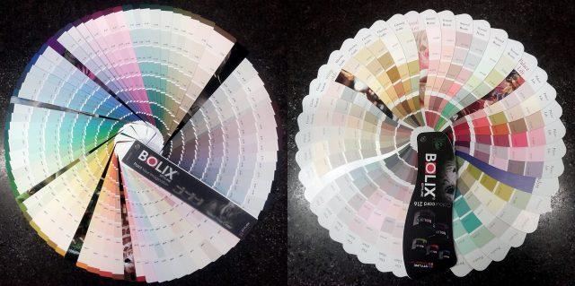 Styline ColorBank System