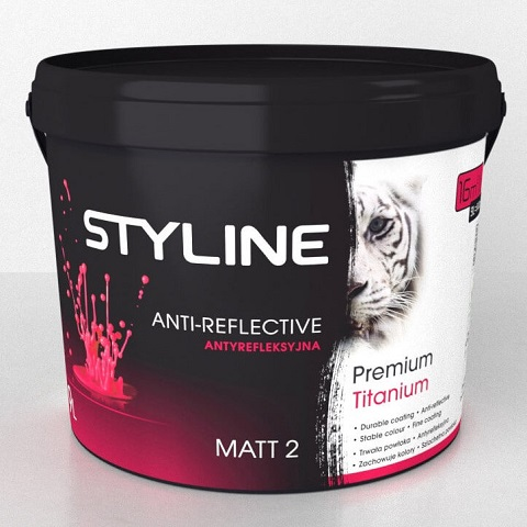 Styline Premium Titanium