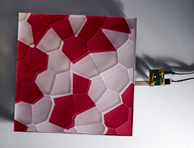 technologia dynamicznej zmiany powierzchni