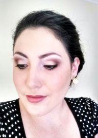 Make up: MALU MOREIRA