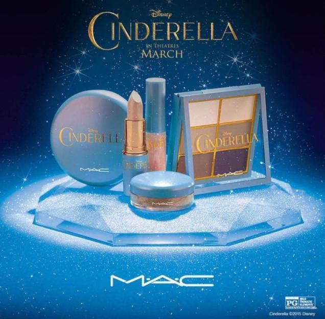 cinderala-mac-cosmetics