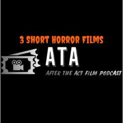 3 short horror film review