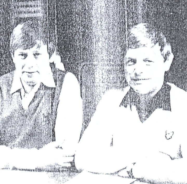 Mats & Erik Paulsson