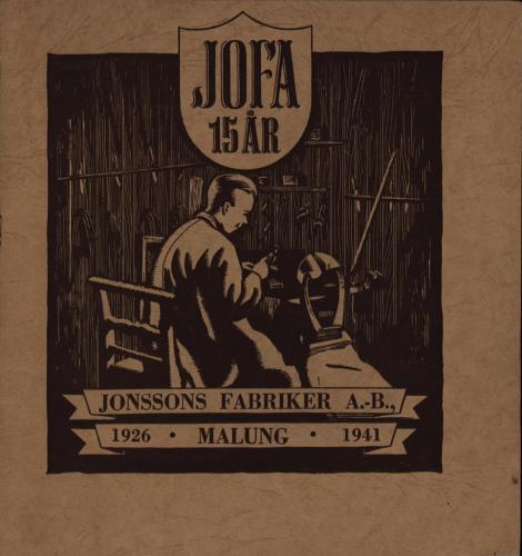 JOFA_Huvudkatalog 1941 Jofa 15år 0332