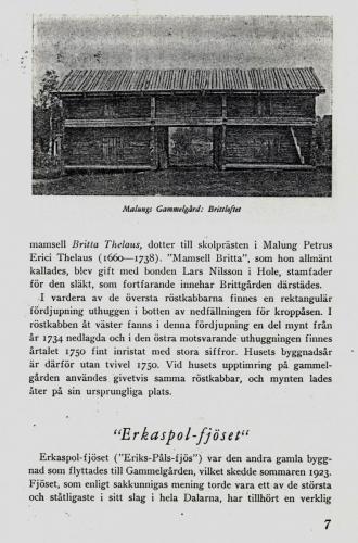 1932 Gammelgården 10