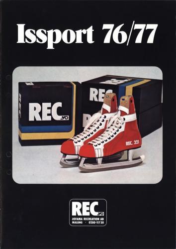 Jofama REC Hockey 0393