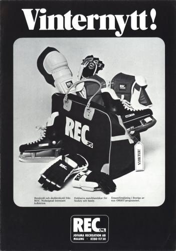 Jofama REC Hockey 0410