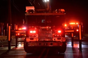 Indy Ladder 13 Frontal**