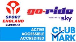 goride logo