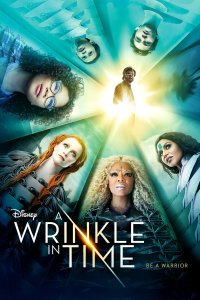 """Poster for the movie """"A Wrinkle in Time"""""""
