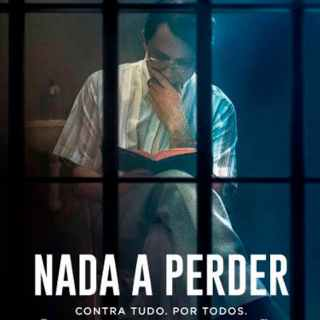 "Poster for the movie ""Nada a Perder"""