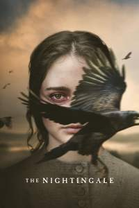 "Poster for the movie ""The Nightingale"""
