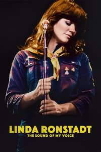"""Poster for the movie """"Linda Ronstadt: The Sound of My Voice"""""""