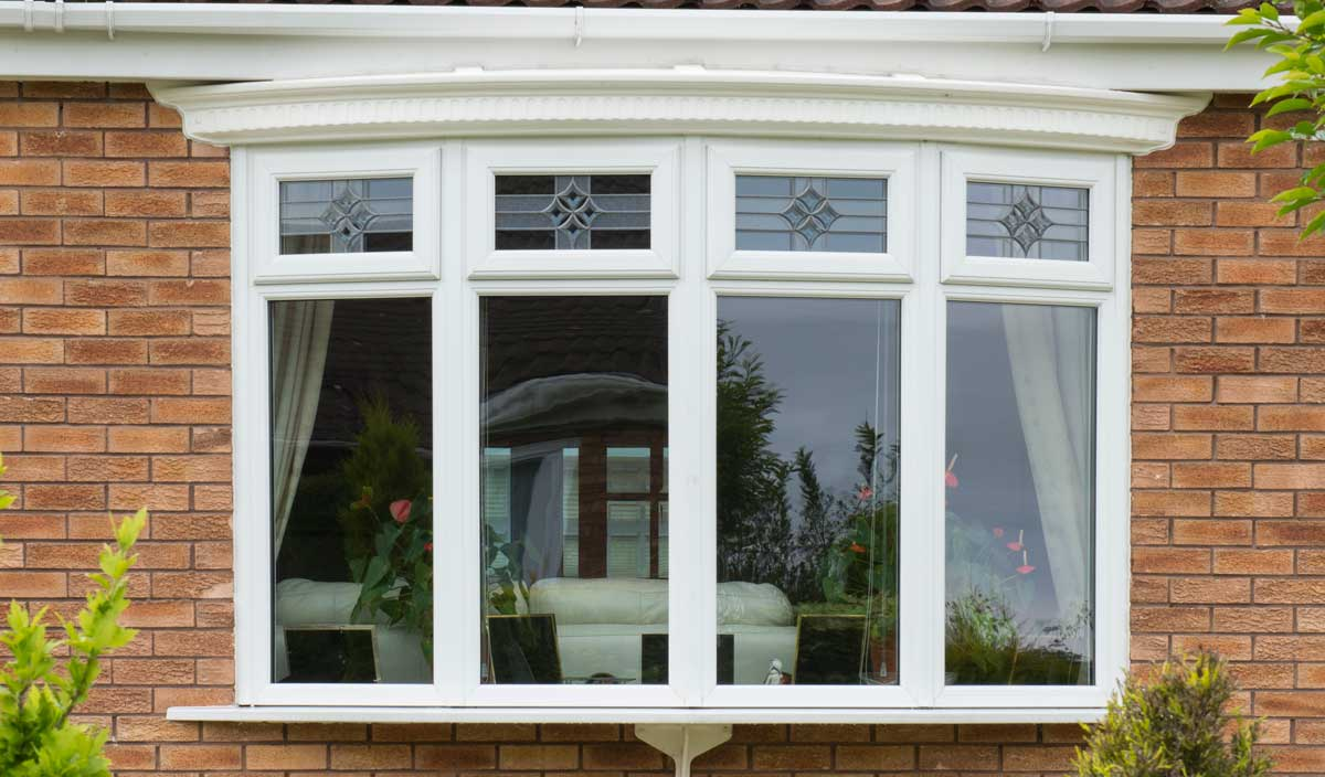 Upvc Bow And Bay Windows, Malvern  Bow And Bay Window Prices