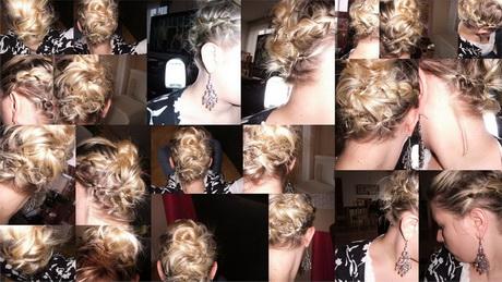 Abendfrisuren kurze haare