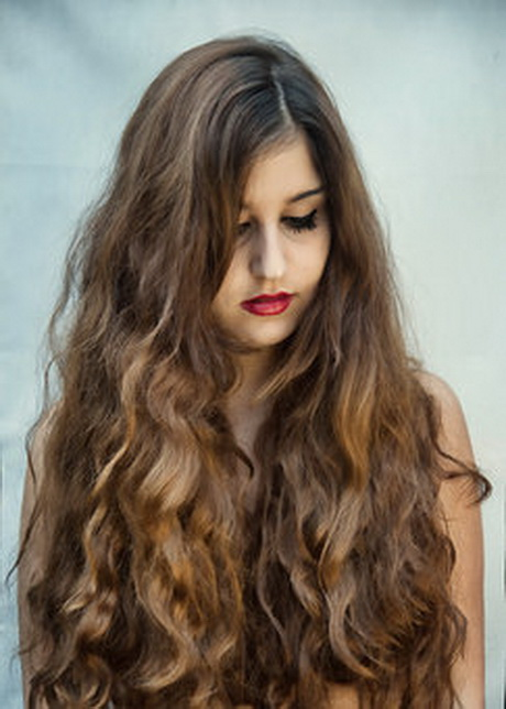 Braun haar frisuren