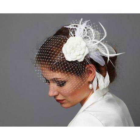 Brautschmuck fr kurze haare