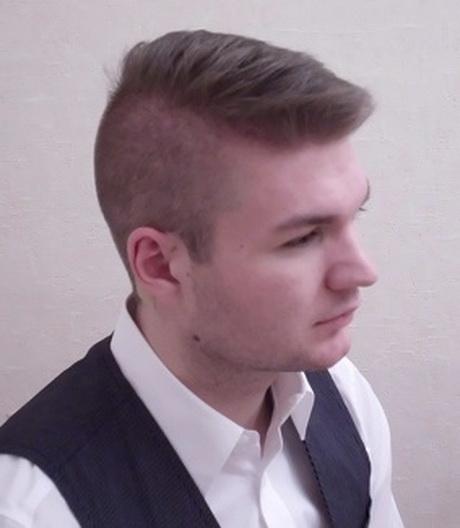 Cooler haarschnitt