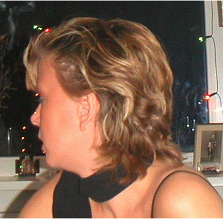 Haare zu kurz geschnitten