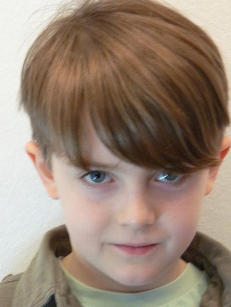 Haarschnitt junge