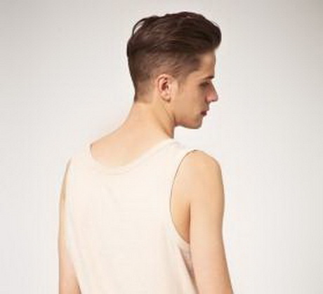 Haarschnitte jugendliche