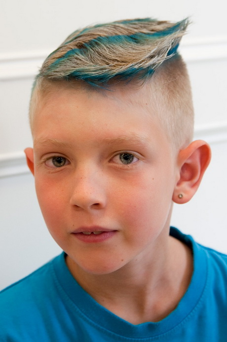 Haarschnitte jungen