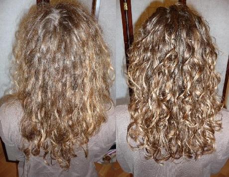 Haarschnitte naturlocken